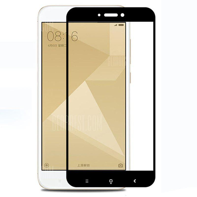 2.5D Full Screen Protective Film Empered Glass for Xiaomi Redmi 4X