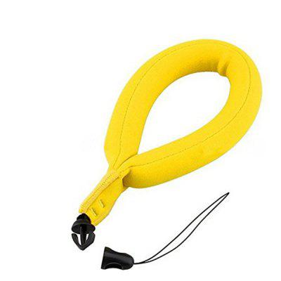 Waterproof Camera Float Pack Floating Straps Wristbands Floats with Hand Grip Lanyard