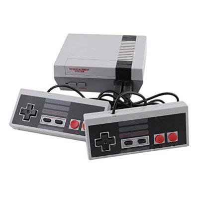 Retro Classic Handheld Game Player Family TV Video Game Console Childhood Built-In 500 Games