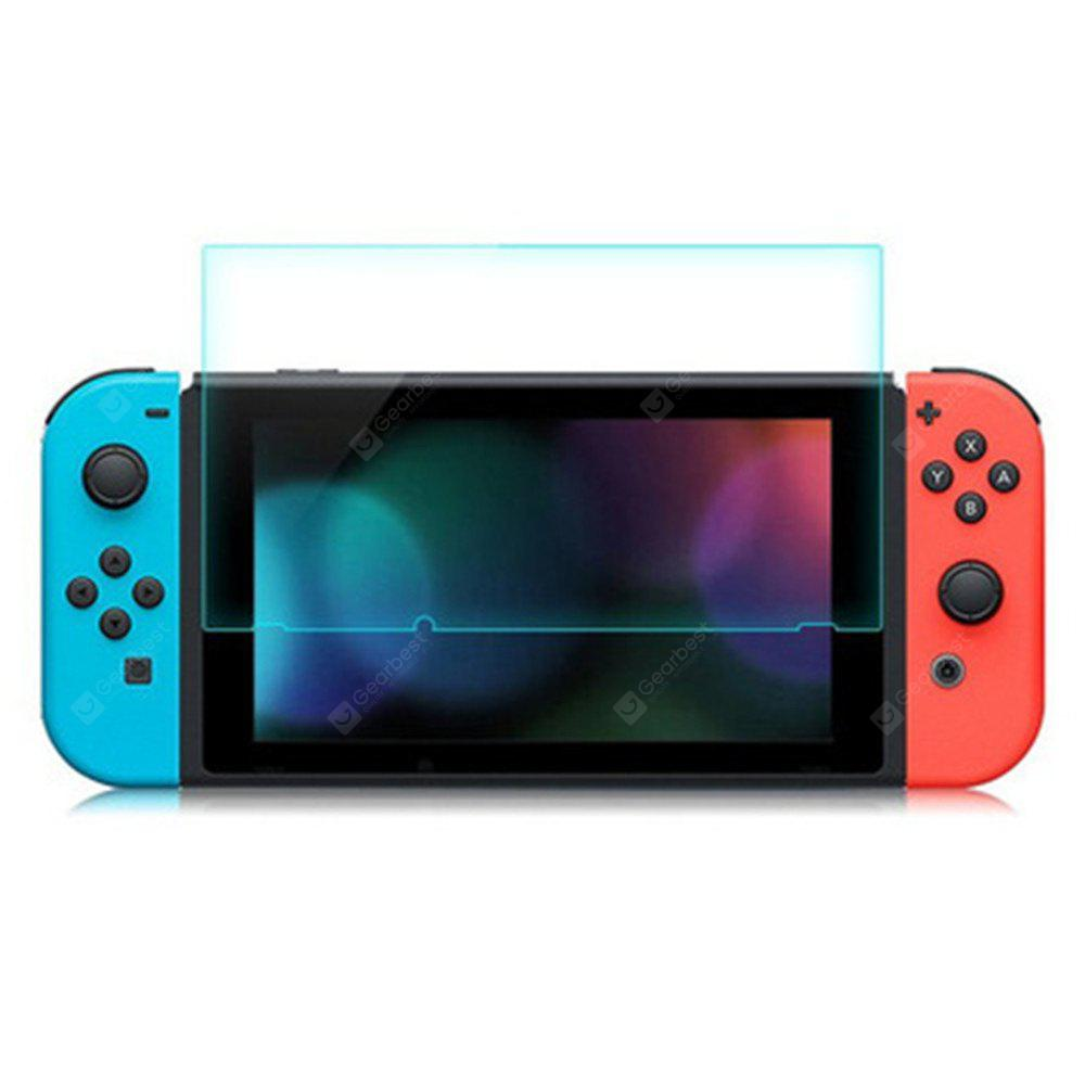 Tempered Glass Screen Protector for Nintendo Switch 2017 Mibim