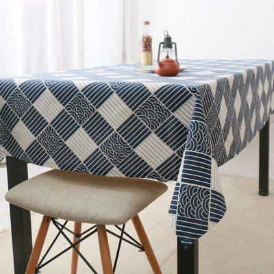 Optional Extra Thick Cotton Linen TableclothOther Kitchen Accessories<br>Optional Extra Thick Cotton Linen Tablecloth<br><br>Material: Cotton, Cotton Linen, Linen<br>Package Contents: 1 x Tablecloth<br>Package size (L x W x H): 38.00 x 30.00 x 1.00 cm / 14.96 x 11.81 x 0.39 inches<br>Package weight: 0.7000 kg<br>Type: Other Kitchen Accessories