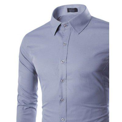 New Fashion Color All-Match Business Mens Long Sleeve ShirtMens Shirts<br>New Fashion Color All-Match Business Mens Long Sleeve Shirt<br><br>Collar: Turn-down Collar, Turn-down Collar<br>Fabric Type: Broadcloth, Broadcloth<br>Material: Cotton, Polyester, Cotton, Polyester<br>Package Contents: 1 X Shirt, 1 X Shirt<br>Shirts Type: Formal Shirts, Formal Shirts<br>Sleeve Length: Full, Full<br>Weight: 0.3000kg, 0.3000kg