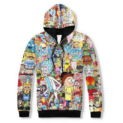 ManS 3D Cartoon Print Hiphop Casual SuitSports Clothing<br>ManS 3D Cartoon Print Hiphop Casual Suit<br><br>Clothes Type: Others<br>Materials: Cotton, Polyester<br>Package Content: 1xSuit<br>Package size (L x W x H): 1.00 x 1.00 x 1.00 cm / 0.39 x 0.39 x 0.39 inches<br>Package weight: 0.8000 kg<br>Shirt Length: Long<br>Size1: S,M,L,XL,2XL<br>Style: Fashion