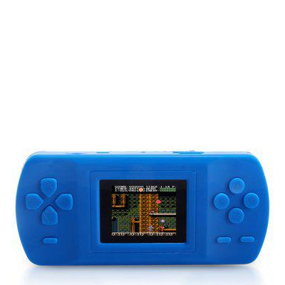 Portable Handheld Game Console Built-in 230 Classic Games Support Li-polymer Battery or Dry BatteryHandheld Games<br>Portable Handheld Game Console Built-in 230 Classic Games Support Li-polymer Battery or Dry Battery<br><br>Compatible with: Built-in Games<br>Features: Other, Battery<br>Language: English,Chinese<br>Package Contents: 1 x Portable Handheld Game Console<br>Package size: 23.00 x 18.00 x 3.50 cm / 9.06 x 7.09 x 1.38 inches<br>Package weight: 0.0710 kg<br>Pre-positioned Games Number: 230<br>TF Card Extension: No