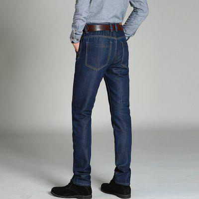 Daifansen Mens Winter Casual and Cashmere Skinny JeansMens Pants<br>Daifansen Mens Winter Casual and Cashmere Skinny Jeans<br><br>Closure Type: Zipper Fly<br>Fit Type: Loose<br>Material: Cotton, Jeans<br>Package Contents: 1 xpants<br>Pant Length: Long Pants<br>Pant Style: Straight<br>Waist Type: Mid<br>Wash: Light<br>Weight: 0.4000kg