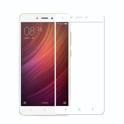 For Xiaomi Red Mi Note 4X The High-end Version Covers Toughened Glass Screen Protector