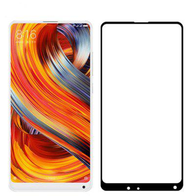 For XiaoMi Mix 2 Toughened Glass 0.26 MM 2.5 D Explosion-proof Screen Protector