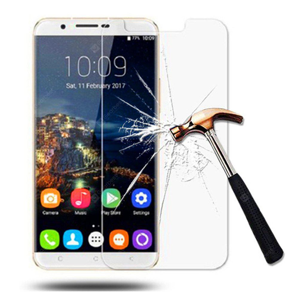Tempered Glass Screen Protector Film for Oukitel U16 Max