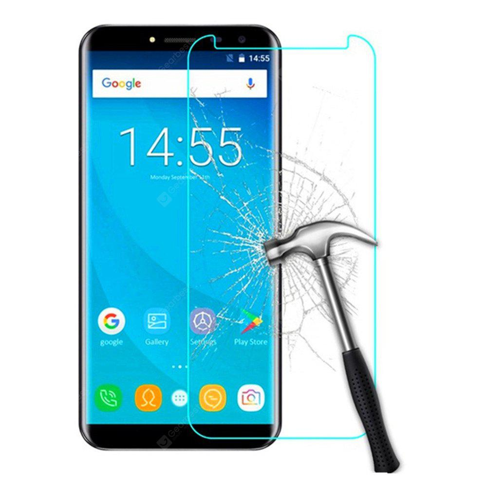 Tempered Glass Screen Protector Film for Oukitel C8