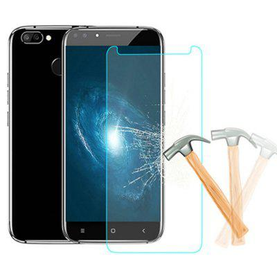 Tempered Glass Screen Protector Film for Oukitel U22