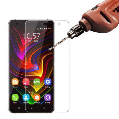 Tempered Glass Screen Protector Film for Oukitel C5 Pro / C5