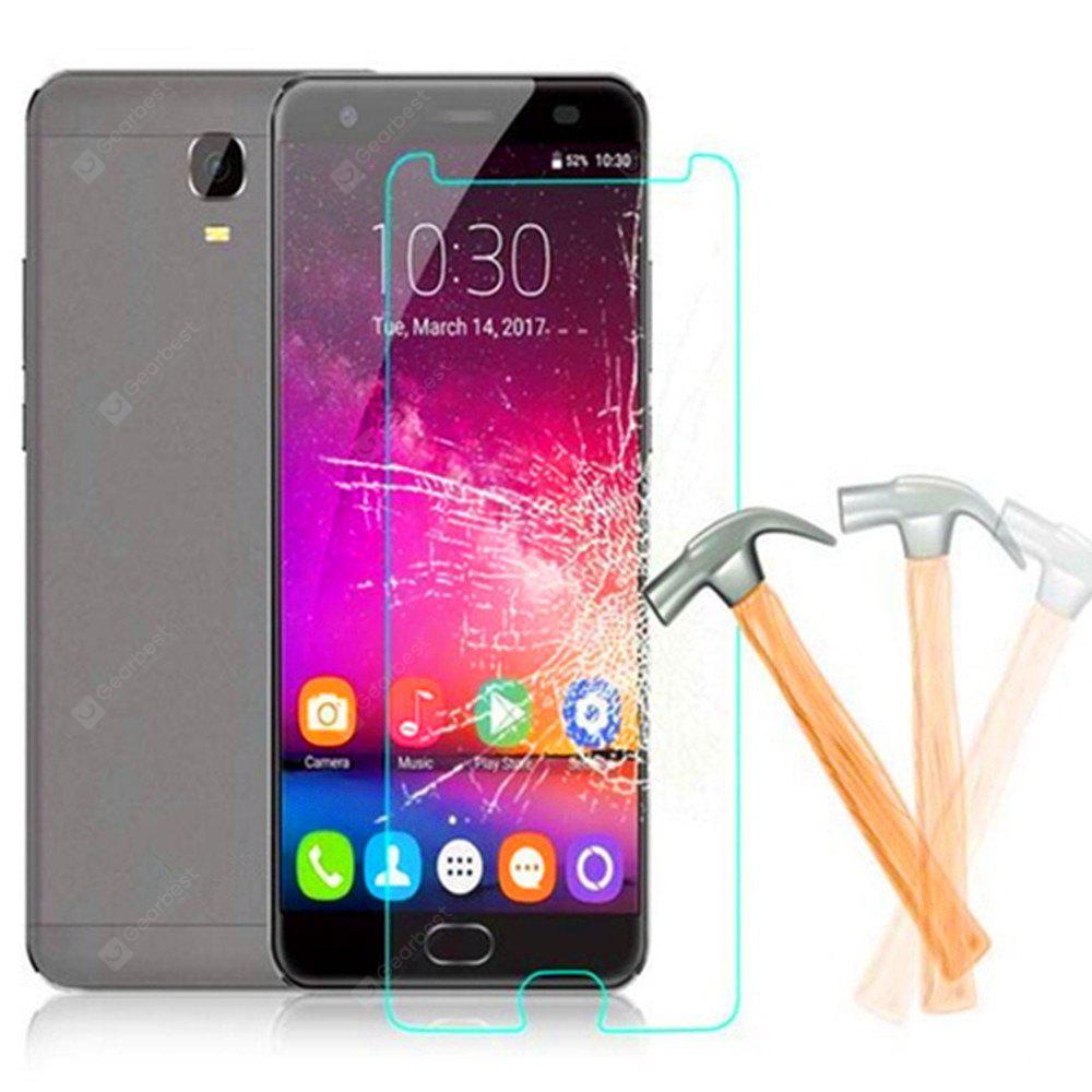 Tempered Glass Screen Protector Film for Oukitel K6000 Plus