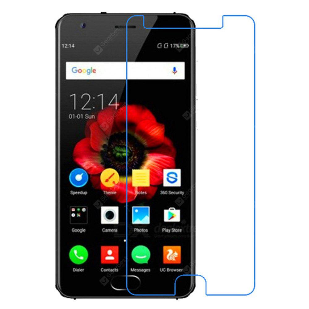 Tempered Glass Screen Protector Film for Oukitel K4000 Plus