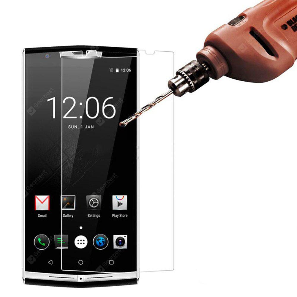 Tempered Glass Screen Protector Film for Oukitel K10000 Pro