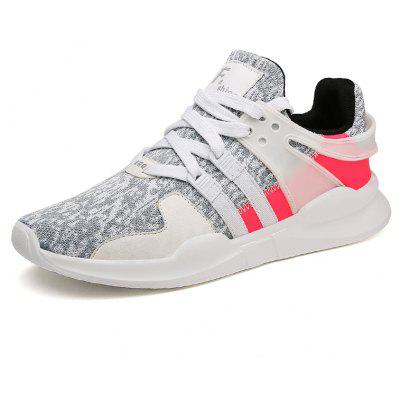 New MenS Personality Fashion SneakersMen's Sneakers<br>New MenS Personality Fashion Sneakers<br><br>Available Size: 39-44<br>Closure Type: Lace-Up<br>Feature: Massage<br>Gender: Unisex<br>Outsole Material: Rubber<br>Package Contents: 1 x shoes(pair)<br>Package Size(L x W x H): 33.00 x 20.00 x 12.00 cm / 12.99 x 7.87 x 4.72 inches<br>Package weight: 0.6000 kg<br>Pattern Type: Patchwork<br>Season: Spring/Fall<br>Upper Material: PU