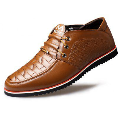 Hot Style Classic Car Suture Leisure Shoes Head Layer Cowhide Shoe Fashion MenS Shoes 7175Casual Shoes<br>Hot Style Classic Car Suture Leisure Shoes Head Layer Cowhide Shoe Fashion MenS Shoes 7175<br><br>Available Size: 38-44<br>Closure Type: Lace-Up<br>Embellishment: Flowers<br>Gender: For Men<br>Outsole Material: Rubber<br>Package Contents: 1xshoes pair<br>Pattern Type: Plaid<br>Season: Summer, Winter, Spring/Fall<br>Toe Shape: Round Toe<br>Toe Style: Closed Toe<br>Upper Material: Full Grain Leather<br>Weight: 1.9800kg