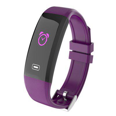 Z4 Smart Bracelet IP67 Color Screen Heart Rate Blood Pressure Oxygen Monitor OLED Bluetooth Sport Pedometer Wrist bandSmart Watches<br>Z4 Smart Bracelet IP67 Color Screen Heart Rate Blood Pressure Oxygen Monitor OLED Bluetooth Sport Pedometer Wrist band<br><br>Band material: Silicone<br>Battery  Capacity: 105MAH<br>Bluetooth Version: Bluetooth 4.0<br>Case material: Plastic<br>Compatability: ,  IOS 8.0 and above, Android 4.4 and above<br>Compatible OS: Android, IOS<br>Health tracker: Pedometer,Heart rate monitor,Sleep monitor,Blood Pressure,Blood Oxygen<br>IP rating: IP 67<br>Language: English,French,Spanish,Portuguese,Russian,German,Japanese,Korean<br>Operating mode: Touch Screen<br>Package Contents: 1 x Z4 Smart Band,1 x Charger,1 x User Manual<br>Package size (L x W x H): 14.00 x 8.50 x 3.00 cm / 5.51 x 3.35 x 1.18 inches<br>Package weight: 0.0730 kg<br>People: Male table<br>Product weight: 0.0250 kg<br>Shape of the dial: Rectangle<br>Waterproof: Yes