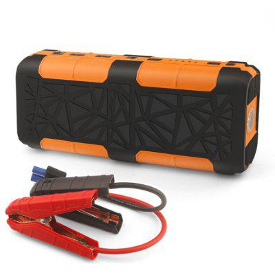 12000MAH Smart Clip LED SOS Flashlight Emergency Multi-Function Jump StarterOther Car Gadgets<br>12000MAH Smart Clip LED SOS Flashlight Emergency Multi-Function Jump Starter<br><br>Apply To Car Brand: No,Golf,Acura,Aston Martin,Audi,Bentley,BMW,Bugatti,Buick,Cadillac,Chevrolet,Chrysler,Citroen,Daewoo,Dodge,Ferrari,Ford,GMC GMC,Honda,Hummer,Hyundai,Infiniti,Jaguar,Jeep,Kia,Lamborghini,Land Rover,Lex<br>Compatible with: Samsung Galaxy S7 G9300, Samsung Galaxy E7, Samsung Galaxy S7 Edge, mini 0903, Samsung Galaxy S7 Edge Plus, Samsung Galaxy S7 Plus, Samsung Galaxy S7 Mini, Samsung Galaxy J1, Samsung Galaxy Note 7, iPhone 7, iPhone 7 Plus, iPhone 6S Plu, mini 0806, Samsung Galaxy A8 A8000, Galaxy Note 3 Neo N7505, mini 0903 plus, HTC, Sony, Samsung Note 5, Samsung Galaxy S6 Edge Plus, Universal, iPhone 6, iPhone 6 Plus, iPhone 6S, iPhone 4/4S, iPhone 5C, iPhone 5S, mini 0905<br>Material: ABS, Electronic Components<br>Package Contents: 1 x Jump starter, 1 x Adapter, 1 x Charging line with car charge, 1 x Smart clip, 1 x Laptop charging switch head, 1 x Laptop charging line, 1 x Digital product charging line, 1 x English Manual<br>Package size (L x W x H): 28.00 x 23.00 x 8.00 cm / 11.02 x 9.06 x 3.15 inches<br>Package weight: 1.3000 kg<br>Product size (L x W x H): 18.90 x 8.00 x 3.70 cm / 7.44 x 3.15 x 1.46 inches<br>Product weight: 0.5550 kg<br>Working Voltage: 5V/12V/19V