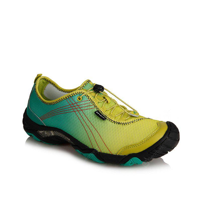 Clorts Upstream Shoes Breathable Wading Outdoor Shoes Quick-drying Sport Water Shoes