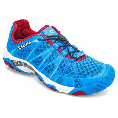Clorts Breathable Wading Outdoor Shoes Quick-drying Sport Water Shoes  Upstream Shoes
