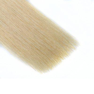 Light colors Straight I Tip Hair Extensions Remy Hair in fusion hair Extensions 200pcs/packHair Extensions<br>Light colors Straight I Tip Hair Extensions Remy Hair in fusion hair Extensions 200pcs/pack<br><br>Fabric: Human Hair<br>Hair Extension Type: Pre-Bonded<br>Length: Long<br>Package Contents: 2 x Hair Extensions<br>Package size (L x W x H): 30.00 x 20.00 x 5.00 cm / 11.81 x 7.87 x 1.97 inches<br>Package weight: 0.2000 kg<br>Style: Straight<br>Weight: 0.6000kg