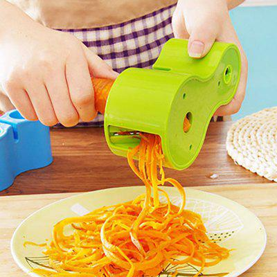 Kitchen Grater  Household ShredderKitchen Knives<br>Kitchen Grater  Household Shredder<br><br>Package Contents: 1 x Shredder<br>Package Size(L x W x H): 14.90 x 7.70 x 6.20 cm / 5.87 x 3.03 x 2.44 inches<br>Package weight: 0.1700 kg<br>Product Size(L x W x H): 14.70 x 7.50 x 6.00 cm / 5.79 x 2.95 x 2.36 inches<br>Product weight: 0.1600 kg