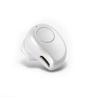 Mini S530 Plus Bluetooth Headset Wireless Mini 4.1 Invisible Earbuds Ultra-Small Sports Stereo Headphones
