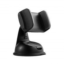 Car Phone Mount Cell Phone Holder for Dashboard and Windshield Car Accessories for iPhone Andorid