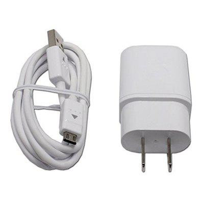 Standard Travel Adapter Fast Charger Cable for G4 G Flex 2 V10