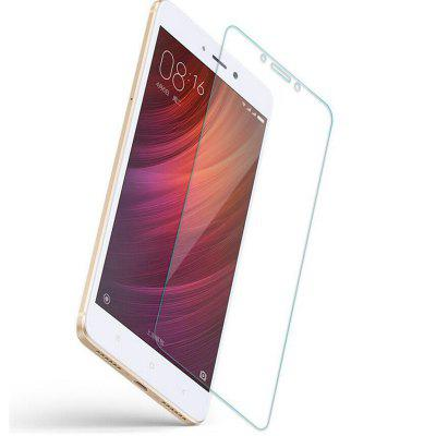 Tempered Glass Shatter-proof Membrane For Xiaomi Redmi 4X