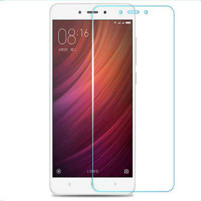 For Xiaomi Redmi Note 4 Tempered Glass Screen Film