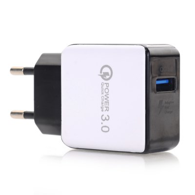 QC3.0 USB Fast Charger +Quick QC 3.0 With Dual USB  Car Charger+ Quick Charge Usb 3.1 Type-C Cable 3 in 1 Set 100cmChargers &amp; Cables<br>QC3.0 USB Fast Charger +Quick QC 3.0 With Dual USB  Car Charger+ Quick Charge Usb 3.1 Type-C Cable 3 in 1 Set 100cm<br><br>Color: Black,White,Black,White<br>Package Contents: 1 x USB Charger,1 x USB Car Charger,1 x Cable<br>Package size (L x W x H): 11.00 x 7.00 x 1.00 cm / 4.33 x 2.76 x 0.39 inches<br>Package weight: 0.0900 kg<br>Product Size(L x W x H): 8.00 x 4.20 x 2.20 cm / 3.15 x 1.65 x 0.87 inches<br>Product weight: 0.0890 kg<br>Type: Cable, Car charger