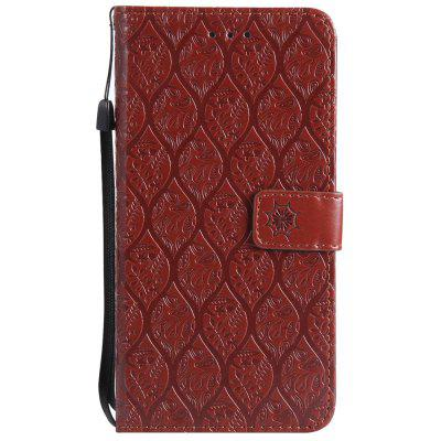 Case for iPhone 7 Plus / 8 Plus Flip Wallet PU Leather High Quality Book Stand Card Slot Phone CoveriPhone Cases/Covers<br>Case for iPhone 7 Plus / 8 Plus Flip Wallet PU Leather High Quality Book Stand Card Slot Phone Cover<br><br>Compatible for Apple: iPhone 7 Plus, iPhone 8 Plus<br>Features: With Credit Card Holder, Anti-knock, FullBody Cases<br>Material: TPU, PU Leather<br>Package Contents: 1 x Phone Case<br>Package size (L x W x H): 17.00 x 8.00 x 1.50 cm / 6.69 x 3.15 x 0.59 inches<br>Package weight: 0.0720 kg<br>Style: Pattern, Cool