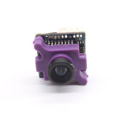 Mini 600TVL 1/3 Inch Super HAD CCD FPV Camera Support OSD for Racing DronesCamera<br>Mini 600TVL 1/3 Inch Super HAD CCD FPV Camera Support OSD for Racing Drones<br><br>FPV Equipments: Camera<br>Functions: 3D<br>Package Contents: 1 x FPV Camera , 2 x FPV Silicone Cable, 4 x Screw<br>Package size (L x W x H): 4.00 x 3.00 x 3.00 cm / 1.57 x 1.18 x 1.18 inches<br>Package weight: 0.0070 kg<br>Sensor: CCD<br>TV System: NTSC