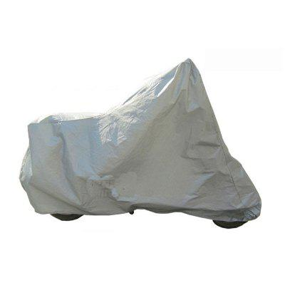 Sunshade Cover for Motorcycle Hood Motorcycle Raincoat