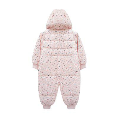 2017 Baby Girls Infant Winter Cute Floral Hooded Rompersbaby rompers<br>2017 Baby Girls Infant Winter Cute Floral Hooded Rompers<br><br>Brand: yingzifang<br>Closure Type: Zipper<br>Collar: Hooded<br>Color: Pink<br>Gender: Girl<br>Material: Cotton<br>Package Contents: 1 x Romper<br>Season: Winter<br>Sleeve Length: Full<br>Sleeve Style: Regular<br>Thickness: Thick<br>Weight: 0.4500kg