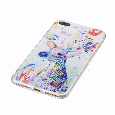 Ultra thin Soft TPU Cases For iPhone 7/iPhone 8 Crystal Silicone Shockproof Original Fundas Shell AccessoriesiPhone Cases/Covers<br>Ultra thin Soft TPU Cases For iPhone 7/iPhone 8 Crystal Silicone Shockproof Original Fundas Shell Accessories<br><br>Compatible for Apple: iPhone 7, iPhone 8<br>Features: Button Protector, Anti-knock, FullBody Cases<br>Material: TPU<br>Package Contents: 1 x Phone Case<br>Package size (L x W x H): 7.00 x 17.00 x 0.80 cm / 2.76 x 6.69 x 0.31 inches<br>Package weight: 0.0200 kg<br>Style: Novelty, Sweet, Cute, Cartoon, Pattern
