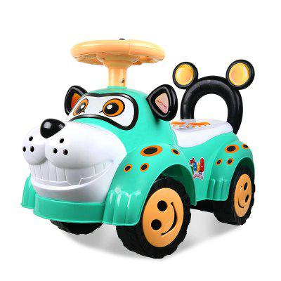 NuKied Light Music Children Walker Dog Automobile ModelingOther Educational Toys<br>NuKied Light Music Children Walker Dog Automobile Modeling<br><br>Completeness: Finished Goods<br>Gender: Boys,Girls<br>Materials: ABS, Plastic<br>Package Contents: 1 x Child Walker<br>Package size: 64.50 x 29.50 x 25.50 cm / 25.39 x 11.61 x 10.04 inches<br>Package weight: 2.9300 kg<br>Product weight: 2.8300 kg<br>Suitable Age: 3 years old up<br>Theme: Music,Other