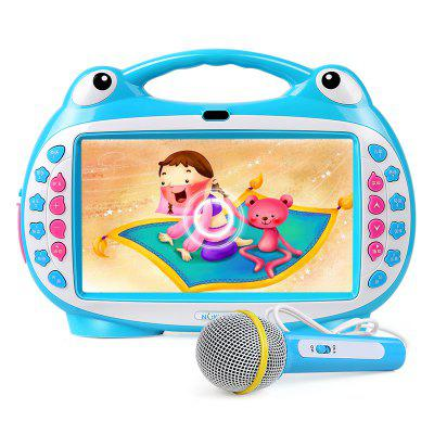 NuKied Touch Screen Niños Video Learning Machine 16G