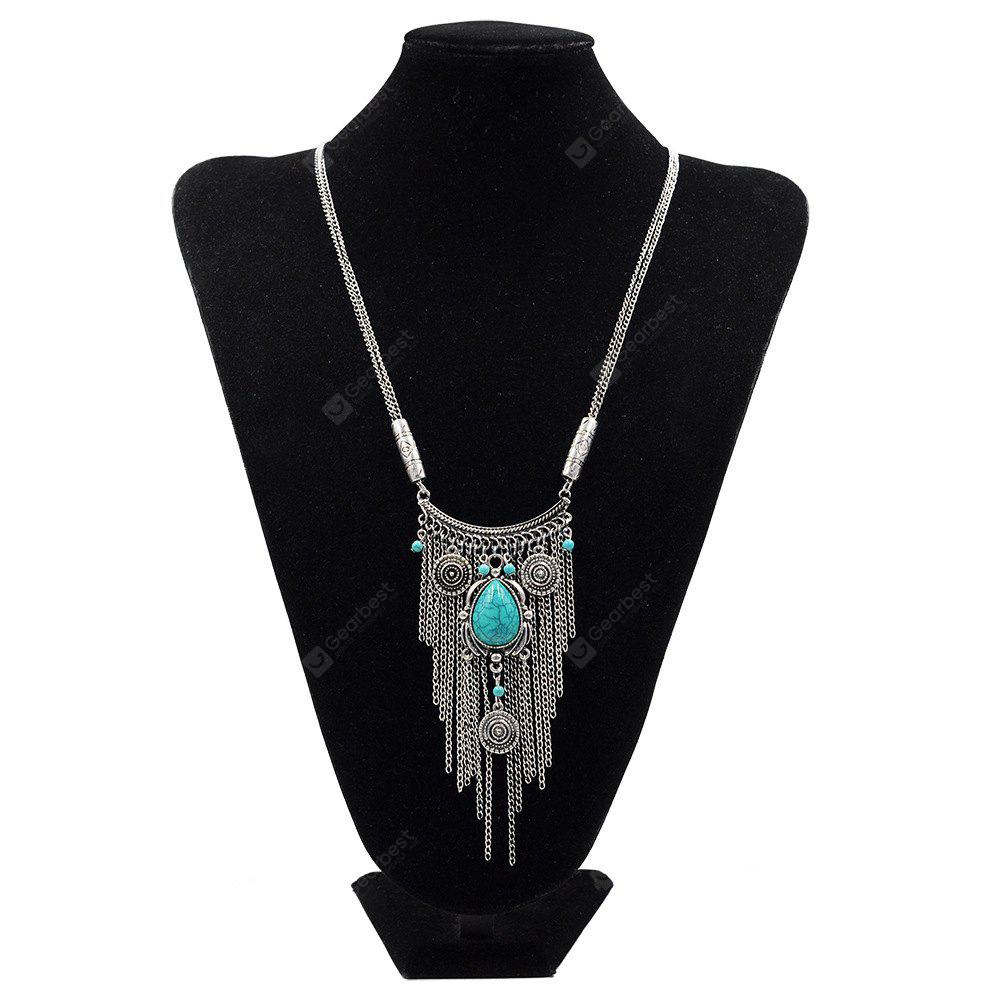 European and American Beautiful New Necklace