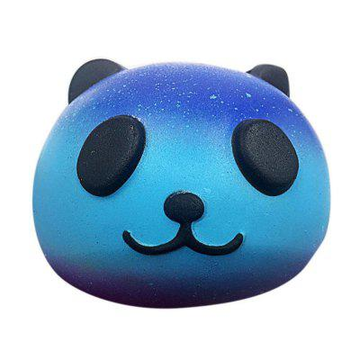 Jumbo Squishy Cartoon Panda Scented Slow Rising Kids Toy