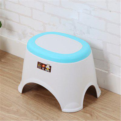 The Bathroom on The Bench Plastic  Receive A Stool Baby Footstool Leisure  Tables and Chairs 2pcs от GearBest.com INT