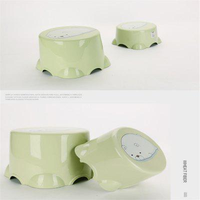 Table Stool Plastic Stool The Bathroom Stool In Shoes Stool The Chair Sofa от GearBest.com INT