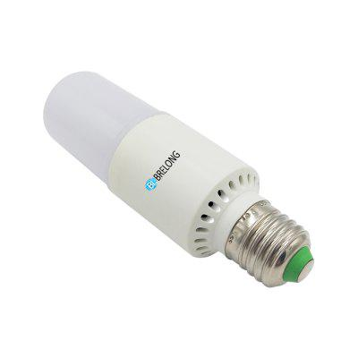 BRELONG E27 15W 15LEDs Corn Light Bulb AC85-265V 1PCCorn Bulbs<br>BRELONG E27 15W 15LEDs Corn Light Bulb AC85-265V 1PC<br><br>Brand: BRELONG<br>Color Temperature or Wavelength: 3000-3500  6000-6500<br>Connection: E27<br>Connector Type: E27<br>Dimmable: No<br>Features: Light Control<br>Initial Lumens ( lm ): 500<br>LED Beam Angle: 360 Degree<br>LED Quantity: 15<br>Lifetime ( h ): More Than  30000<br>Light Source Color: Warm White,White<br>Material: PC<br>Package Contents: 1 x LED  Corn Light<br>Package size (L x W x H): 16.00 x 5.00 x 5.00 cm / 6.3 x 1.97 x 1.97 inches<br>Package weight: 0.2420 kg<br>Primary Application: Children Room,Everyday Use,Home,Home or Office,Living Room,Living Room or Dining Room,Residential<br>Product size (L x W x H): 15.00 x 4.80 x 4.80 cm / 5.91 x 1.89 x 1.89 inches<br>Product weight: 0.2260 kg<br>Type: LED Corn Lights<br>Voltage: 85-265V<br>Wattage: 15W