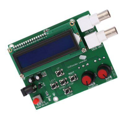 1HZ-65534HZ Frequency Meter DDS Function Signal Generator Diy Kit Frequency Generator Module Sine Square Sawtooth Triang