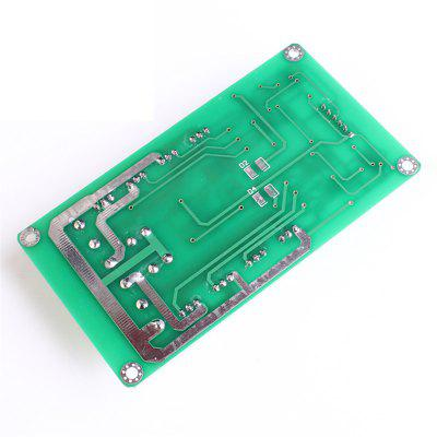 10A Dual Channel Motor Driver Board Module High Power H Bridge DC 3-36V Strong Braking Function Drive Plate