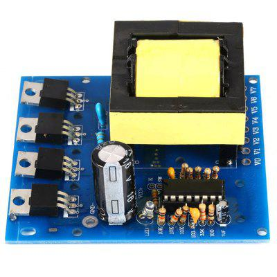 DC-AC Converter DC 12V To AC 220V 380V 18V 500w Inverter Board Transformer Power High Frequency Inverter Transformer