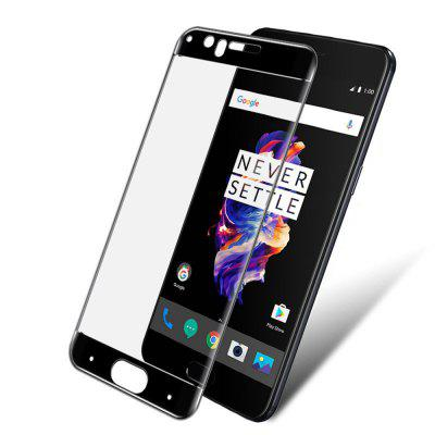 For Oneplus 5 Full Screen Protective Film of ...