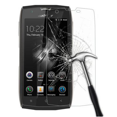 Tempered Glass Screen Protector Film for Blackview BV7000 Pro