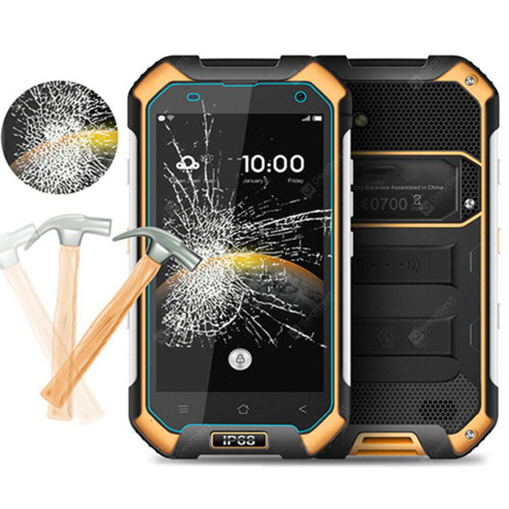 Tempered Glass Screen Protector Film for Blackview BV6000S